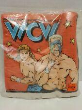 Sting WCW World Championship Wrestling Napkins Surfer Sting Wrestler NWA WWF NEW