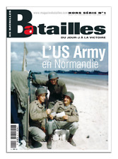 L'US Army en Normandie, Batailles hors-série n° 1