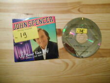 CD canzonette John Spencer-Jij Bent van Mij (2) canzone Dino Music