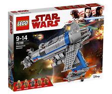 LEGO® STAR WARS™ 75188 Resistance Bomber  NEU & OVP ANGEBOT!!!