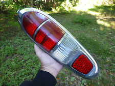 1956 1957 1958 1959 1960 Mercedes 220s 220se 180 190 W121 Pontoon Tail Light