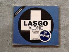 LASGO ALONE TRANCE MIXES SINGLE MUSIC CD