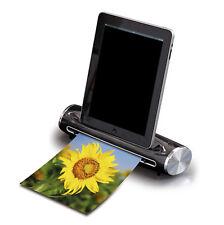 Scanner per Foto e Documenti - Reflecta iPad Scan (portatile) per iPad/iPad2