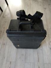 Pelicase 1560  mit Schaum + RucPac Hardcase Rucksack +z.B. für Pentax 645Z