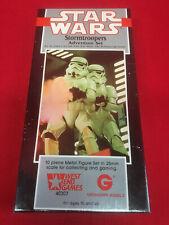 West End Games Metal Miniatures STAR WARS Stormtroopers #40307