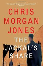 The Jackal's Share (The Ben Webster Spy Series),Chris Morgan Jones