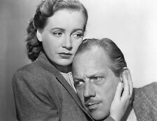 Phyllis Calvert and Melvyn Douglas UNSIGNED photo - H7953 - My Own True Love