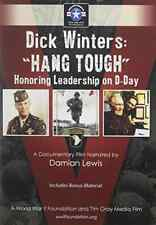 Dick Winters: Hang Tough  (US IMPORT)  DVD NEW