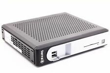 Wortmann Terra tk-3772ce/1.2g thin client 1.2ghz 256mb ddr2 di RAM 256mb CF MINI PC