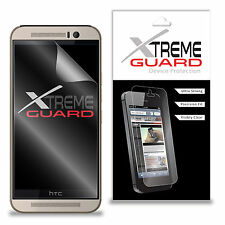Genuine XtremeGuard Lcd Screen Protector Cover For Htc One M9 (Anti-Scratch)