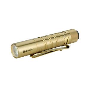 OLIGHT i5T EOS Brass - Limited Edition -Pocket EDC- 300 Lumens