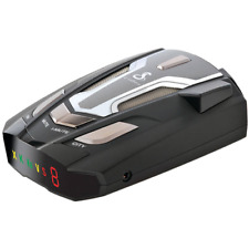 Cobra Spx 5300 High Performance 14-Band Police Radar Laser Detector w/Laser Eye