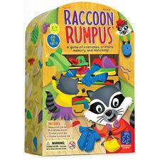 Educational insights mapache Rumpus Juego Nuevo