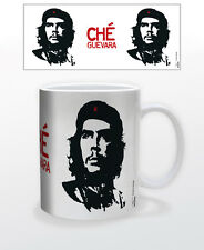 CHE GUEVARA-KORDA PORTRAIT 11 OZ COFFEE MUG REBEL ARGENTINE MARXIST POLITICS USA