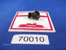 EE 70010 NEW Märklin HO AC Wheel Sets 10.4 mm x 26.0 mm   pk/2