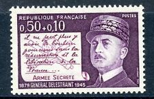 STAMP / TIMBRE FRANCE NEUF LUXE N° 1689 ** CELEBRITE GENERAL DELESTRAINT