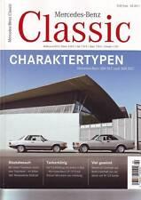 Mercedes Benz Classic 2/11 500 SLC 107/500 SEC/W 124/600/LP 1413/Simplex/W 110
