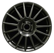 "17"" Ford Focus 2009 2010 2011 Factory OEM Rim Wheel 3507 B Hyper Dark Silver"