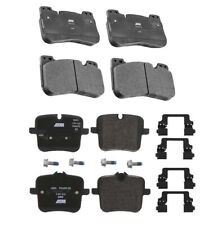 NEW Front and Rear Brake Pad Sets Kit Genuine For BMW F90 M5 2018-2019