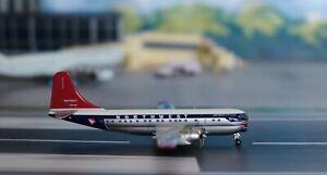 1:400 AeroClassics NORTHWEST ORIENT AIRLINES B.377 Stratocruiser, N74602