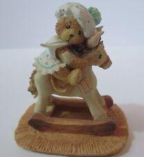 "Cherished Teddies Beth ""Bear Hugs"" 950637"