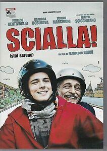 SCIALLA! DVD