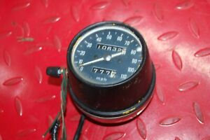 HONDA  clock CB125J - CG125 - Early 125 -   As shown