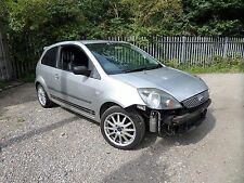 FORD Fiesta Zetec S ST pezzi di ricambio per rottura Argento MK6 2002-2008 2005 2006 2007 2008