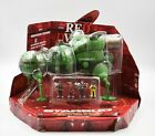 Red Dwarf The Classic TV Series - Starbug Electronic Playset & Mini Figures