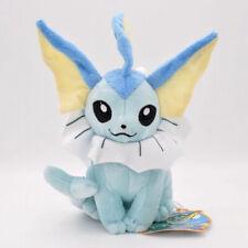 Pokemon Aquana Kuscheltier - Plüschtier - 20 cm Stofftier - Vaporeon plüsch