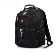 Swiss gear Waterproof Travel Bag Laptop Backpack Computer Notebook School Bag