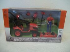 BRAND NEW 1/16 Scale BX2670 LAWN TRACTOR & TURF PLAYSET