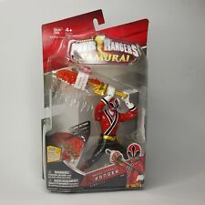 New Power Rangers samurai Sword Morphin Ranger 5 inch action figure 31520