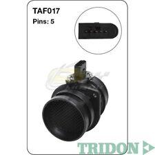 TRIDON MAF SENSORS FOR Audi A3 8P 10/08-1.8L (BYT, BZB) DOHC (Petrol)