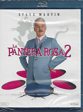 Blu-ray **LA PANTERA ROSA 2** con Steve Martin nuovo sigillato 2009