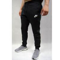 Nike Sportswear jogging hose 861732-010 Schwarz Sport Training Gr.S