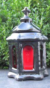 Grablichter Grablampe Grablaterne Grablicht Grabschmuck Kerzen Grableuchte