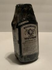 Woodward's GRIPE WATER Baby Infant Colic Gas Stomach 130 ML 01/2021 2 bottles