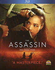The Assassin- Chen Chang, Qi Shu [ Blu-ray -Unrated ] FLM Action & Adventure