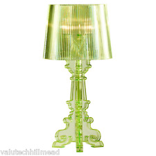 Homestead Living Nouveau Riche 50cm Table Lamp in Green