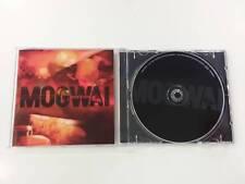 MOGWAI ROCK ACTION CD 2001