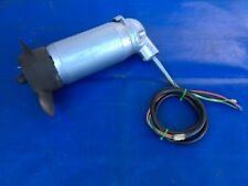 Evinrude Johnson OMC 12V Trolling Motor Lower Unit Motor Assembly With Prop