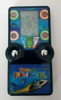 Vintage Shaky Pinball handheld game from Radio Shack. tested