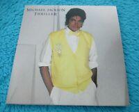 "Michael Jackson Dual Disc "" THRILLER "" Visionary CD DVD Video RAR"
