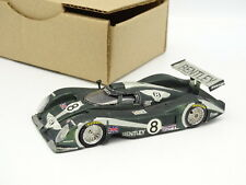 Provence Moulage Kit Monté SB 1/43 - Bentley Speed 8 Le Mans 2003 N°8