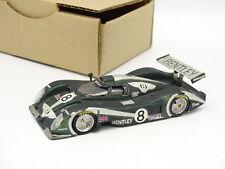 Provence Moulage Kit Monté SB 1/43 - Bentley Speed 8 Le Mans 2003 N°8