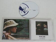LUCAS/SOUNDTRACK/DAVE GRUSIN(VARESE VCL-1106 1056) CD ALBUM