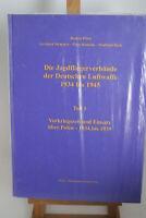 Die Jagdfliegerverbände der Deutschen Luftwaffe 1934 bis 1945 Teil 1 - Prien