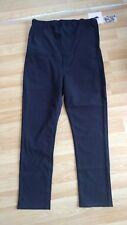 Uniqlo Maternity Leggings/trousers black M