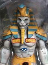 ??MIGHTY MORPHIN KING SPHINX Power Rangers Lightening Collection. Unopened